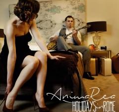 cover_album_animarea_holidays_in_rome