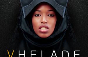Cover Afrosara vhelade3000