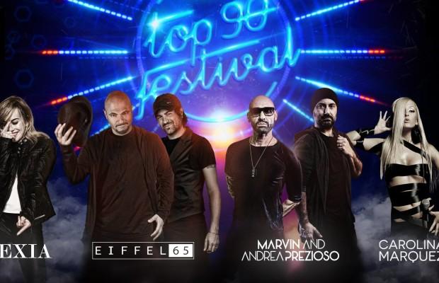 Top 90 Festival