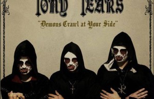 Tony Tears