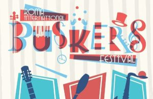 ROMA BUSKERS FESTIVAL